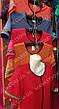 Річний халат на блискавці р. 42-56 трикотаж, бавовна, фото 5