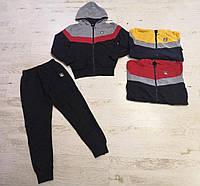 Трикотажный костюм-двойка для мальчиков Mr.David 8-14 лет