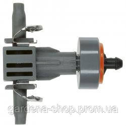 Капельница Gardena Micro-Drip-System Quick & Easy внутренняя 2