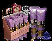 Увлажняющий и омолаживающий крем для рук с гиалуроновой кислотой Parfume Skin Hand Cream Professional