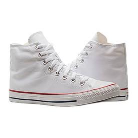 Кросівки ALL STAR HI OPTICAL WHITE 44