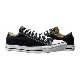 Кросівки ALL STAR OX BLACK 40