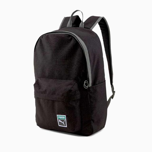 Рюкзак Puma Originals Retro Backpack чорного кольору