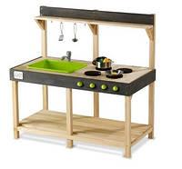 Игровая кухня деревянная EXIT Yummy 100, фото 1