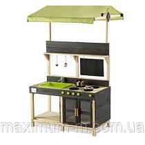Игровая кухня деревянная EXIT Yummy 300