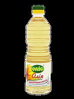Подсолнечное масло ОЛІС 0,5л ПЭТ