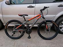 Велосипед Unicorn Tiger 24 алюминий