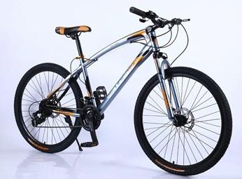 Велосипед Unicorn Fast Track 26 железо