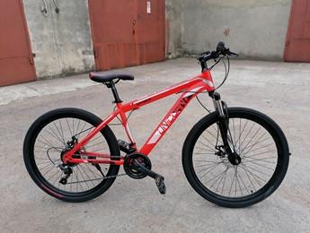 Велосипед Unicorn Spider 26 железо