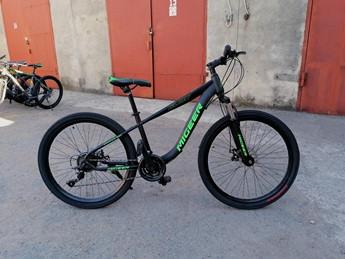 Велосипед Unicorn Migeer Glory 26 железо