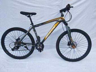 Велосипед Unicorn BMHW 2612 26 алюминий