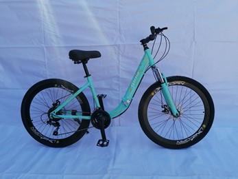 Велосипед Unicorn Gloria 26 железо