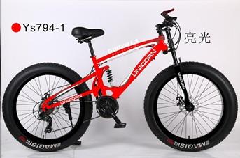 Велосипед Unicorn Godzilla 2 26 железо