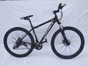 Велосипед Unicorn Hurricane 29 алюминий