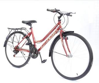 Велосипед Unicorn Traveller2 26 железо