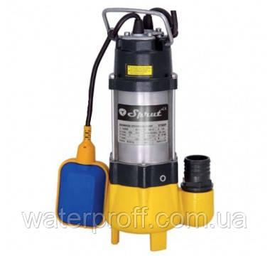Дренажно-фекальный насос SPRUT V750F, фото 2