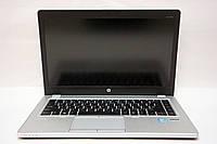Ноутбук HP EliteBook Folio 9470m \ i5-3437U \ 4Gb \ 320 \ HD 4000 \ Рассрочка \ Гарантия \ Б\У