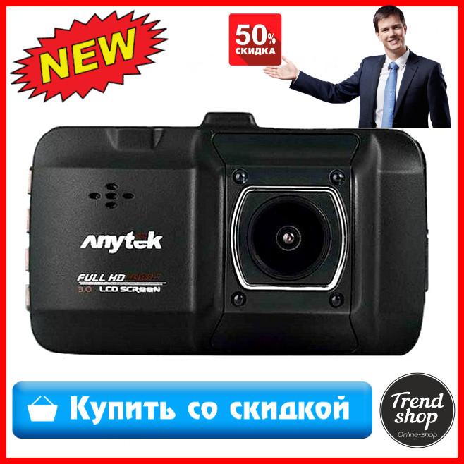 Авторегистратор видеорегистратор Anytek A-18 супер качество ОРИГИНАЛ