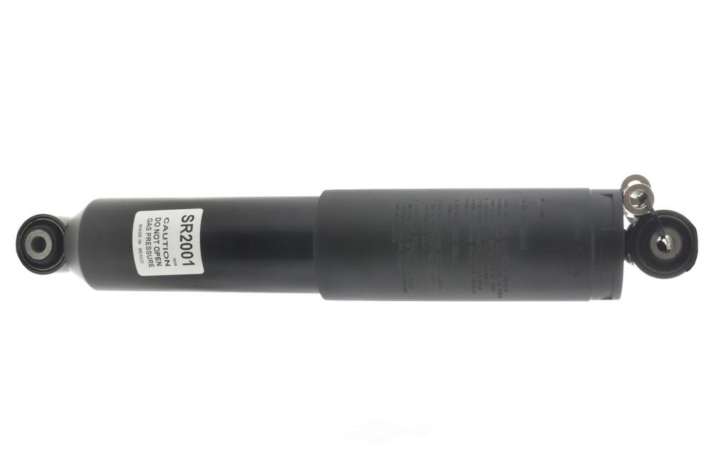 Задний амортизатор с подкачкой KYB SR2001