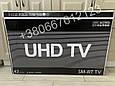 Телевизор 42 Samsung SmartTV LED! FullHD,  IPTV, Android, T2, WIFI, USB самсунг ,2GHZ, фото 4