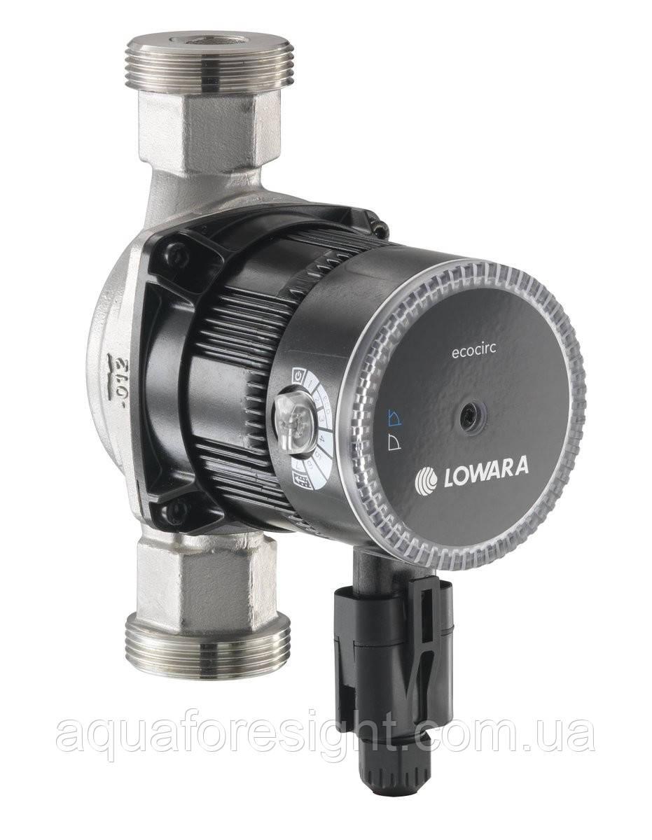 Lowara ECOCIRC BASIC 25-6/180