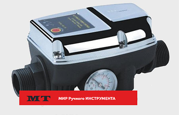 Контроллер давления Euroaqua SKD - 5 (Brio)