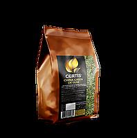 """Чай CURTIS """"China Green De Luxe"""" Зеленый Китайский 250г, мягкая упаковка 5 шт"""