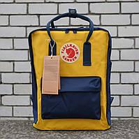 Рюкзак в стиле Fjallraven Kanken Classic, канкен, фото 1