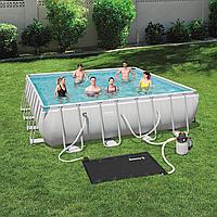 Солнечный Коврик-нагреватель для бассейнов Bestway 110 х 171 см