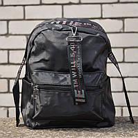 Рюкзак в стиле Off-White черный, фото 1