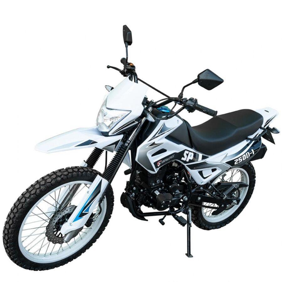 Мотоцикл SPARK SP250D-1