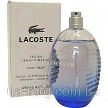 Lacoste Cool Play 125 мл TESTER мужской