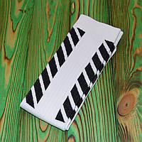Белые Носки в стиле Supreme Универсальные 36-45