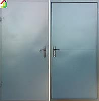 Двері вхідні Бастіон-БЦ Технічна 2 листа, двері технічна.