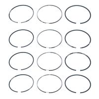 Поршневые кольца 0,25 для двигателя  Toyota (Тойота) 11Z, 12Z, 13Z, 14Z