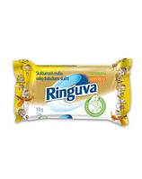 Мыло хозяйственное Ringuva для стирки детской одежды 72% 150 гр