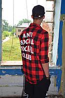 Рубашка в стиле ASSC, фото 1