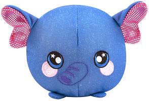 Ароматная мягкая игрушка Squeezamals S3 – Слоник Эдди (9 cm)