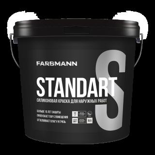 Kolorit Farbmann Standart S,база LА 9л