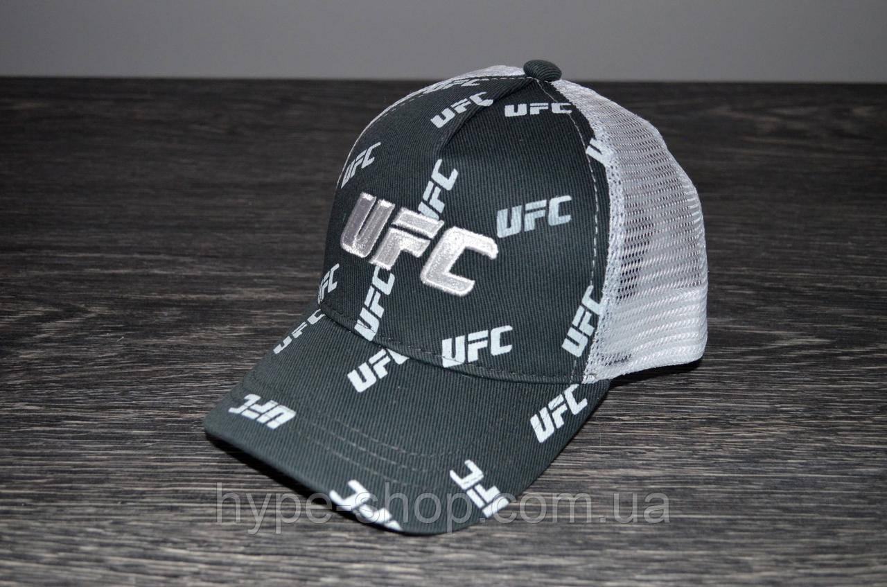 Кепка в стилі UFC | Відмінний вибір