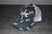 Кепка в стилі UFC | Відмінний вибір, фото 1