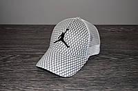 Біла Кепка в стилі Air Jordan   Відмінний вибір, фото 1