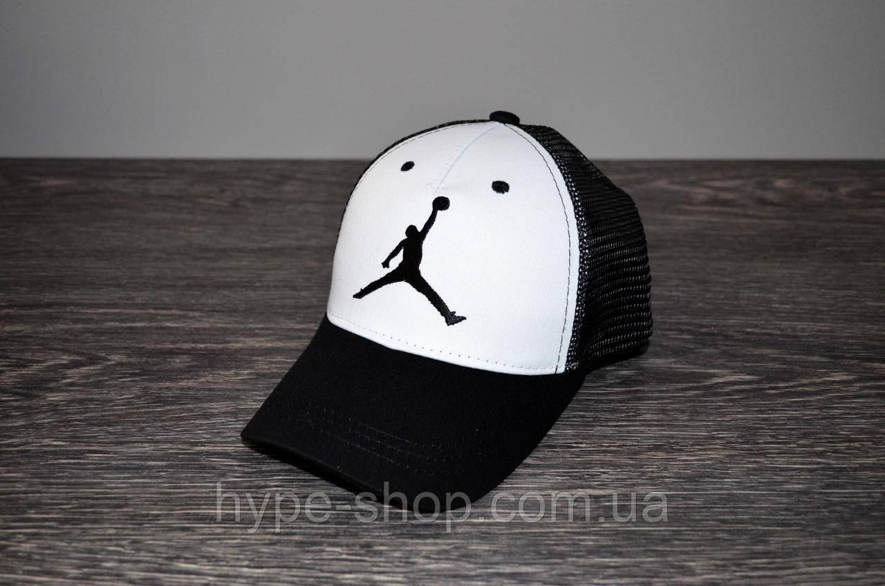 Кепка в стилі Air Jordan | Відмінний вибір