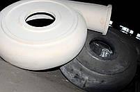 Корпус насоса изготовление литейным путем, фото 3
