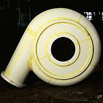 Корпус насоса изготовление литейным путем, фото 2