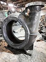 Корпус насоса изготовление литейным путем, фото 4