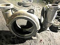 Корпус насоса изготовление литейным путем, фото 7
