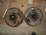 Б/У задние барабаны пассат б3, фото 3