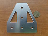 Кронштейн угловой для станочного профиля 3030,3060