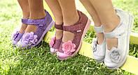 Три мифа о том, какой должна быть детская обувь.